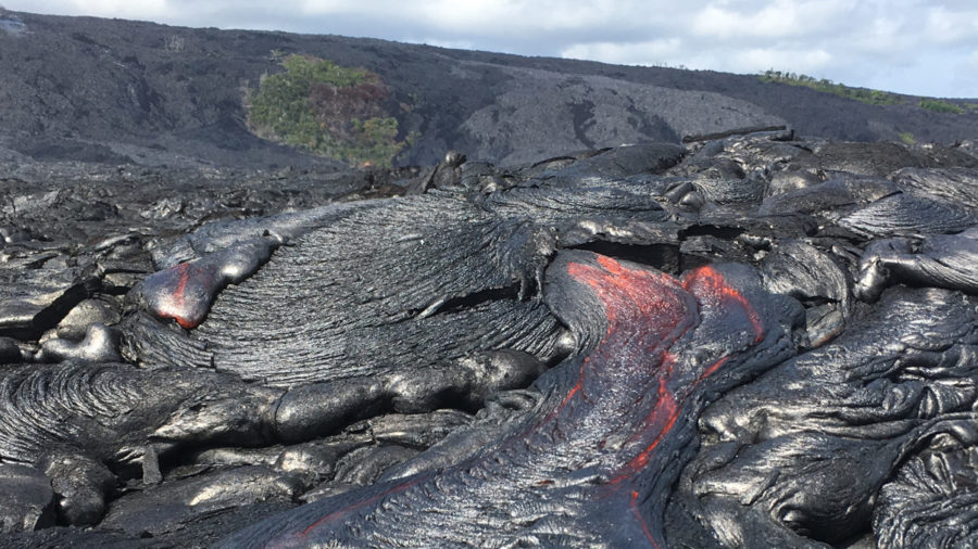 VOLCANO WATCH: Volcano Awareness Month Announced