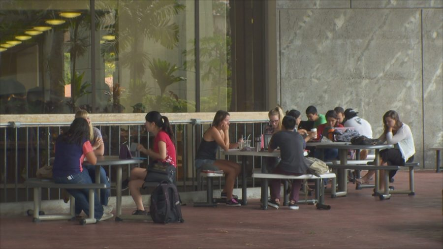UH-Hilo To Begin Reorganization As New Chancellor Sought