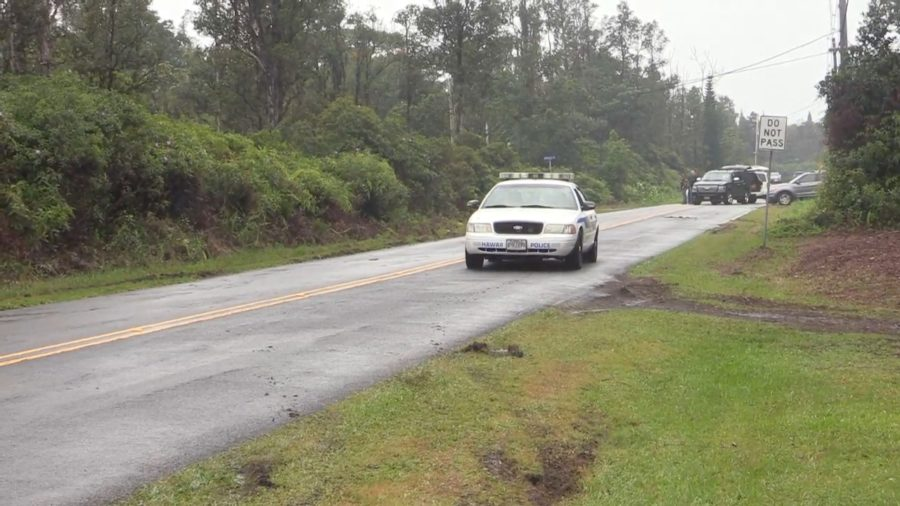 Hours Before Leilani Hostage Situation, A Home Invasion