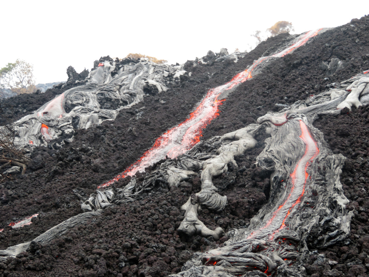 the preparation for volcanic hazards and disasters Identify the hazards and community warning systems associated with volcanic eruptions: earthquakes, tephra, volcanic gases, lava flows, debris avalanches, landslides, and tsunamis, floods, pyroclastic flows, and lahars.