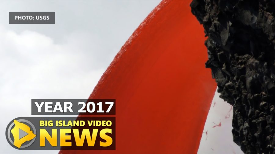 YEAR 2017: Lava Fire Hose