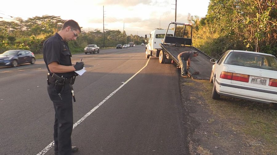 Two More Puna Kidnapping Suspects Arrested