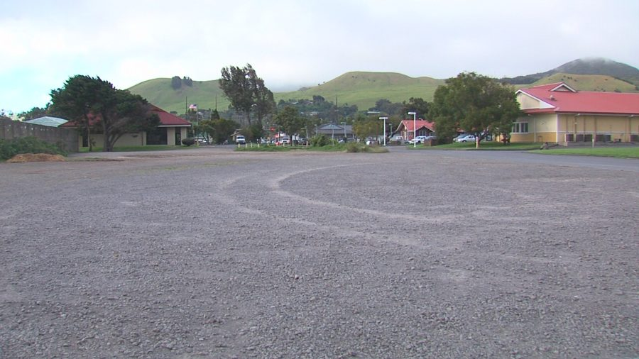 VIDEO: Possible Vacant Lot Sale Troubles Waimea