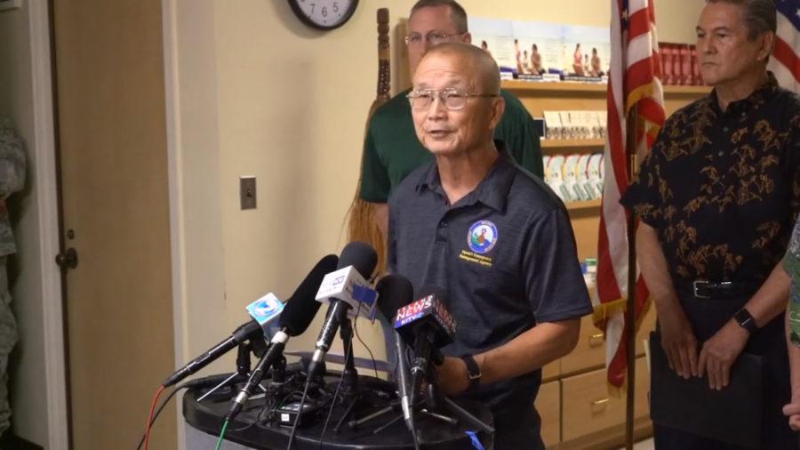 Hawaii Officials Release Timeline For False Missile Attack Alert