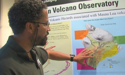 VIDEO: Predicting The Fast Mauna Loa Lava Flows