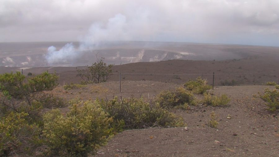 Much Of Hawaii Volcanoes National Park Remains Closed Monday