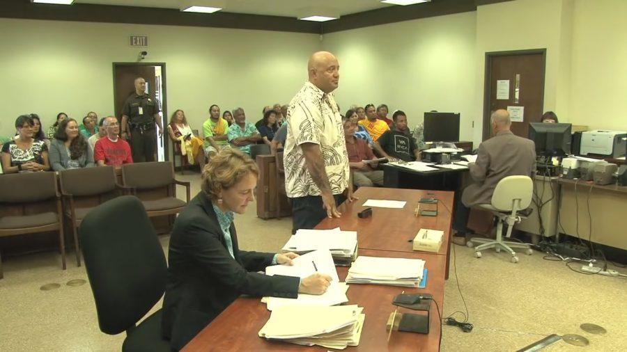 VIDEO ARCHIVE: Hawaiian Language Stirs Up Courts