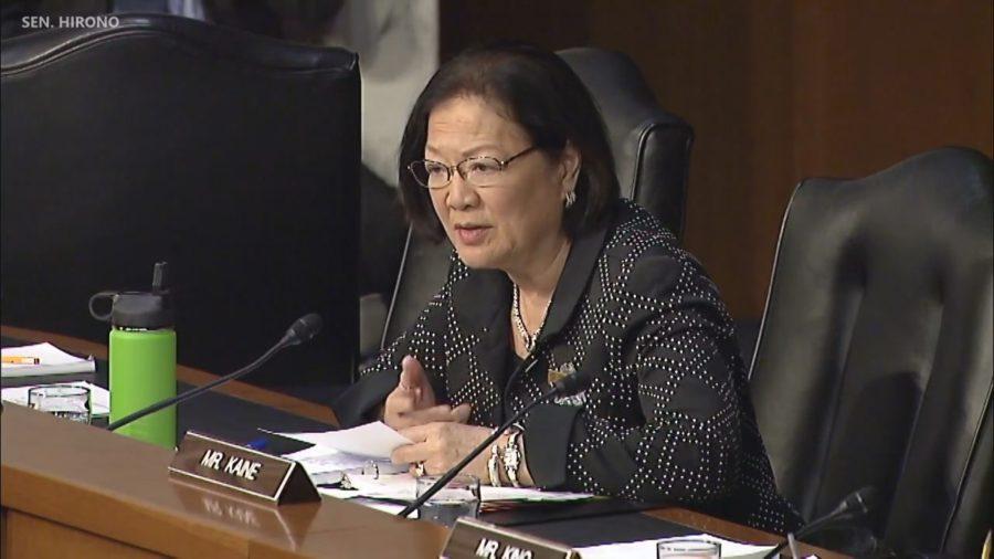 VIDEO: Empty Ambassadorship To South Korea Concerns Senator