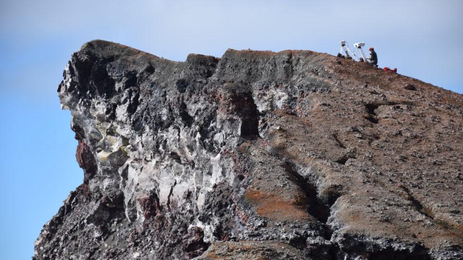 VOLCANO WATCH: Information Key To Eruption Preparedness