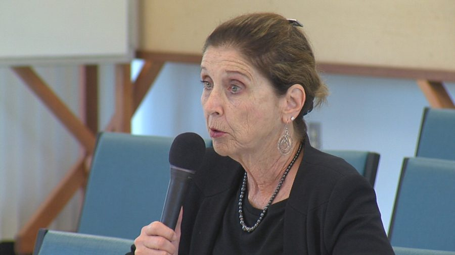 VIDEO: Puna Councilwoman Speaks On Planned HPP Cell Tower