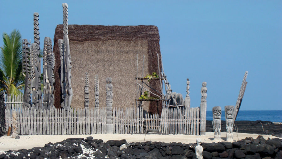 Entrance Fee Increases Proposed For Puuhonua O Honaunau