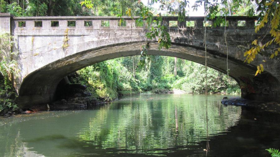 Hakalau Stream Bridge Repairs Set To Begin Today