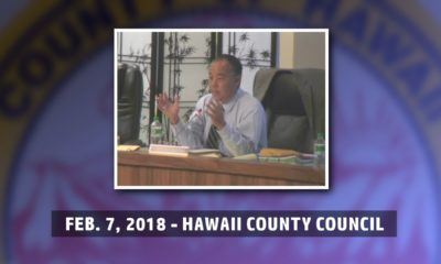 VIDEO: Council Gets East Hawaii Organics Facility Update
