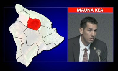 VIDEO: Future Visions For Mauna Kea Intersect