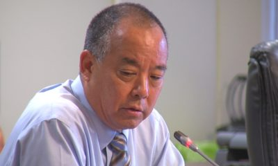 VIDEO: Hawaii County Council GE Tax Vote Postponed