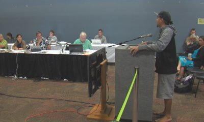 VIDEO: UH Regents Hold Special Meeting On Mauna Kea