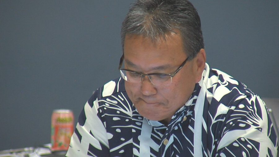 VIDEO: UH Regents Vote For Internal Mauna Kea Audit