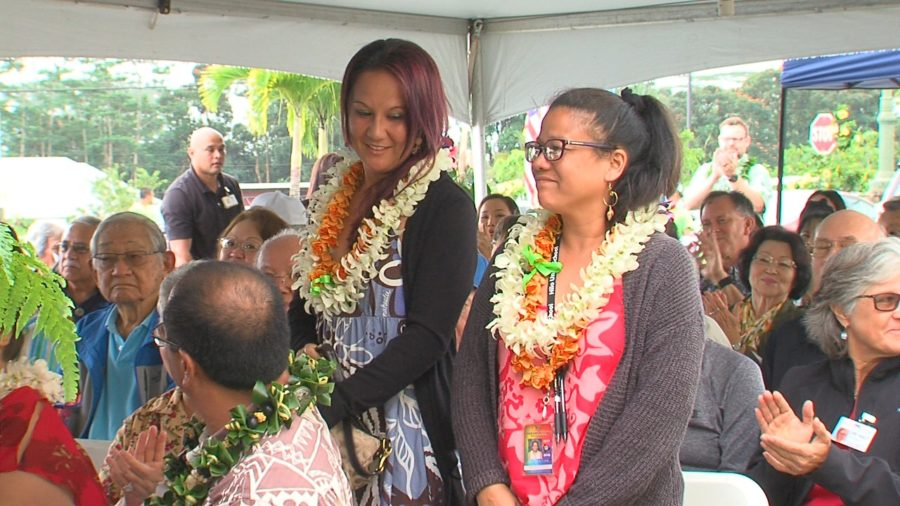 VIDEO: Yukio Okutsu Veterans Home Celebrates 10 Years In Hilo