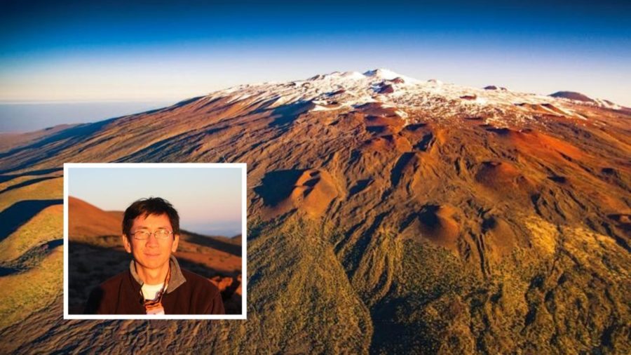 Astronomer Mark Chun To Give Mauna Kea Talk, March 14