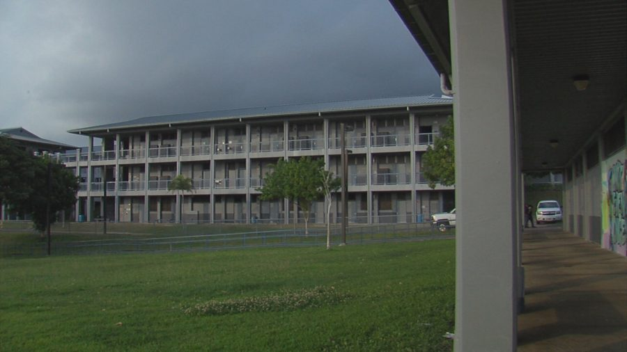 Police Respond To Pot Brownie Report At Kealakehe High