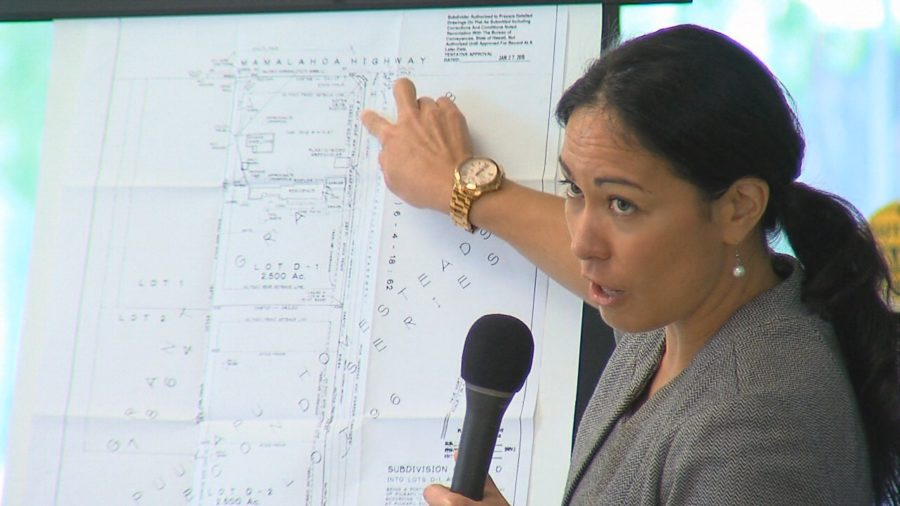 VIDEO: Board Denies Waimea Subdivision Appeal