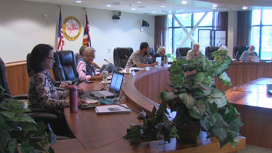 VIDEO: Land Fund Fears Purveyed At PONC Meeting