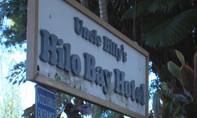VIDEO: State Seeks Banyan Drive Hotel Demolisher