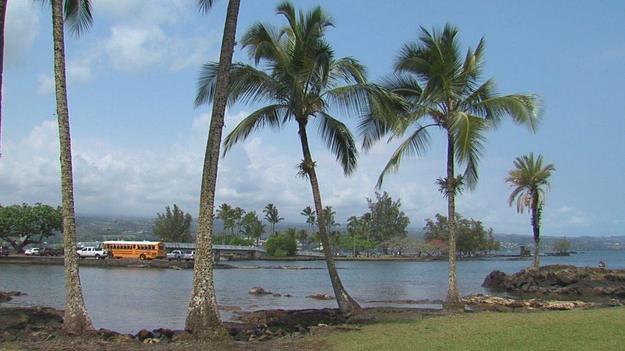 House Finance Increases Hawaii County's Share Of TAT