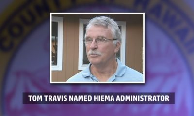 Former Puna Resident Named Head Of Hawaii Emergency Management