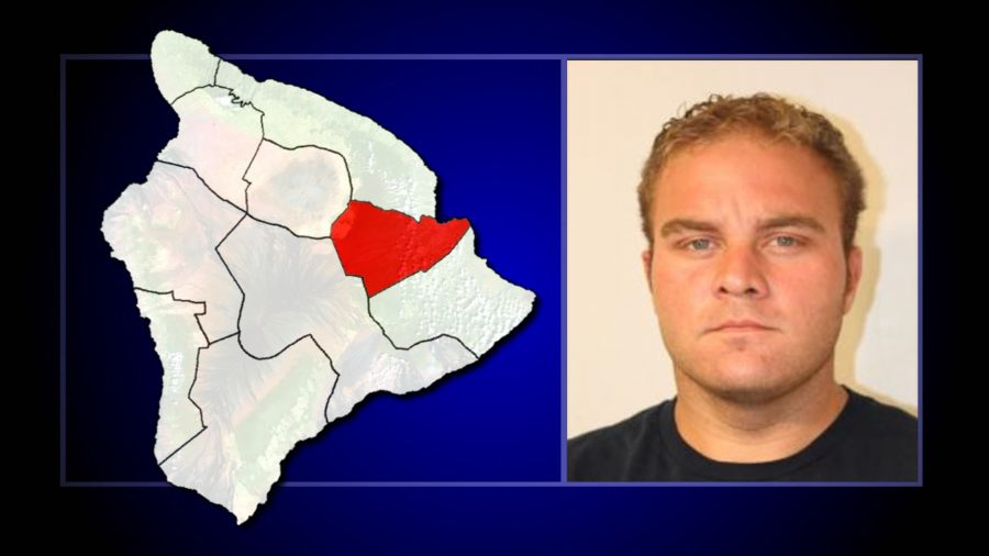 Hilo Man Arrested For Allegedly Setting Another Man On Fire