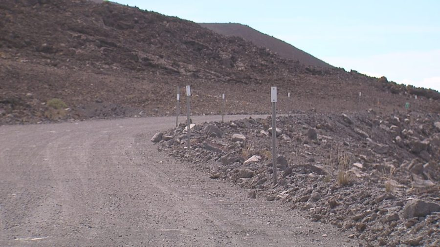 New Life For Mauna Kea Authority Bill After Gut And Replace