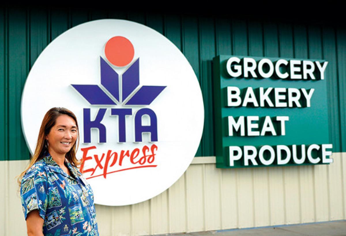 Kta Super Stores Big Island