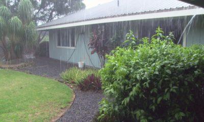 VIDEO: Heavy Rains Soak Hawaii Island, Flooding Reported