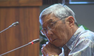 VIDEO: Mayor Kim Presents Budget To County Council
