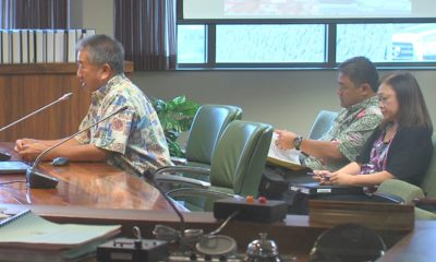 VIDEO: Liquor Control Lauded During Council Review