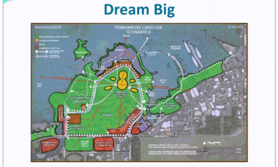 "VIDEO: Planners ""Dream Big"" On Banyan Drive Redevelopment"