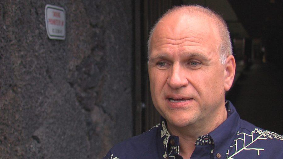 VIDEO: Stefan Buchta Talks About Vacation Rental Bill 108