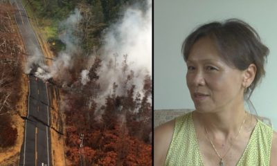"VIDEO: Vog Researcher Discusses Volcanic ""Ground Zero"" Gas Dangers"