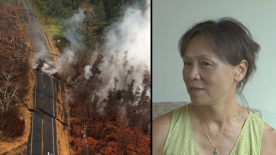 "VIDEO: Vog Researcher Discusses Volcanic ""Ground Zero"" Gas Dangers"