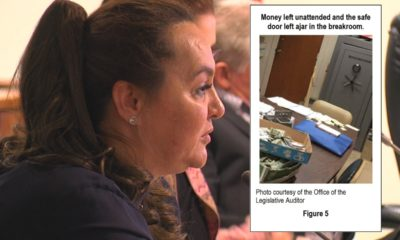 VIDEO: Council Comments On Mass Transit Cash Handling Audit