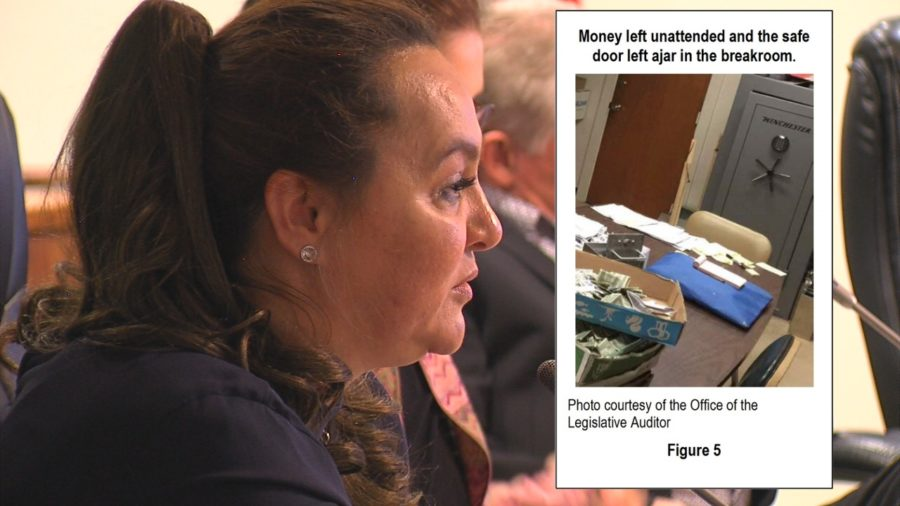 VIDEO: Council Comments On Mass Transit Cash Handling Audit