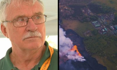 VIDEO: As Lava Nears, Officials Working To Kill Geothermal Wells