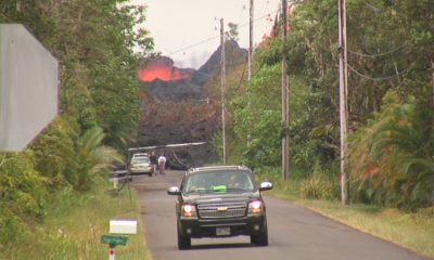VIDEO: Leilani Estates Neighborhood Watch Continues Patrols