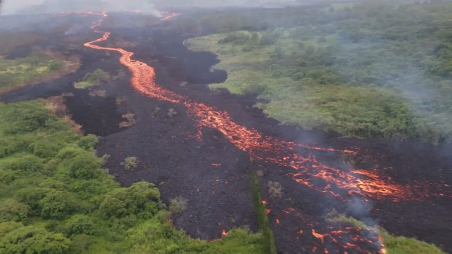 VIDEO: Eruption Update – 11 am Conference Call