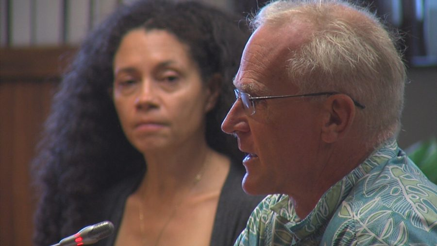 VIDEO: After Eruption, Vacation Rental Bill Discussion Changes