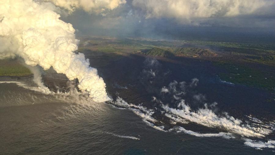 Eruption Digest For June 6: Emergency Housing Plans In Motion