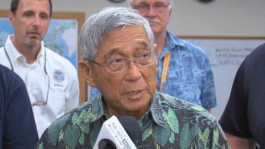 Mayor Kim Suffers Relapse Of Pneumonia