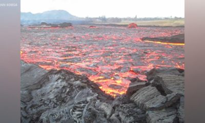 VIDEO: 6 pm Eruption Update – Civil Defense Says Heed Official Info Only