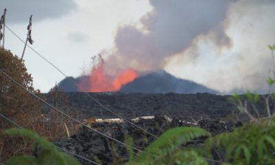 VIDEO: Eruption Digest For June 17: Summit Explosion, More Citations
