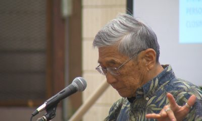 Mayor Kim Suffers Mild Heart Attack, County Officials Say